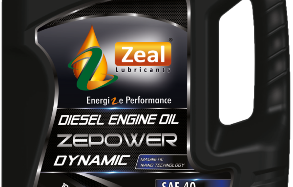 Zeal ZePower Dynamic 40 CF4.SJ