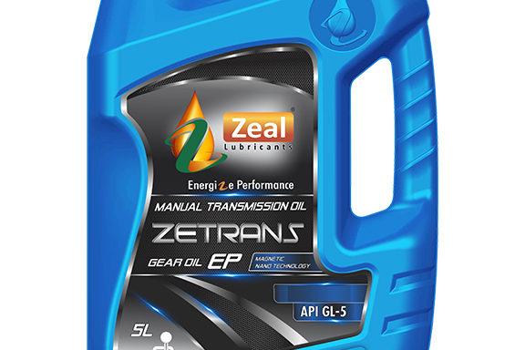 Zeal ZeTrans EP GL-5
