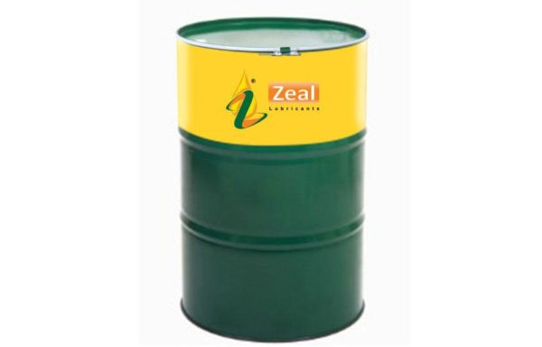 Zeal Pioneer Grease HT-EP Series