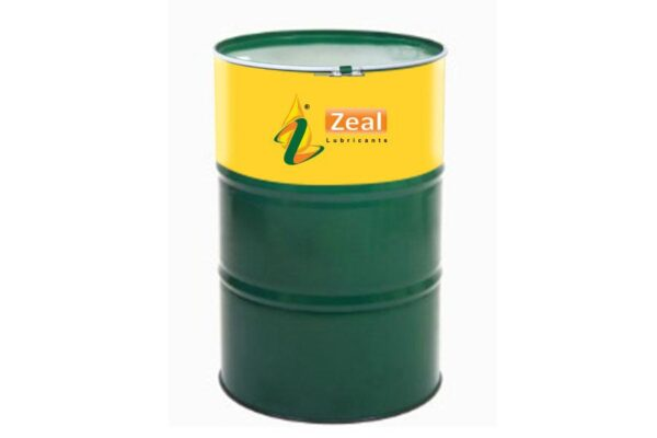 Zeal Xenon Grease OGL Series