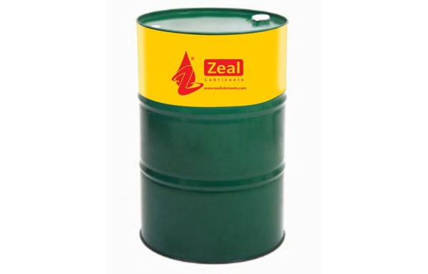 Zeal Rock Drill Oil Series