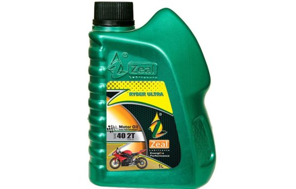 Zeal Ryder Ultra 2T Oil Series