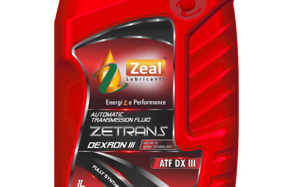 Zeal Zetrans DX III