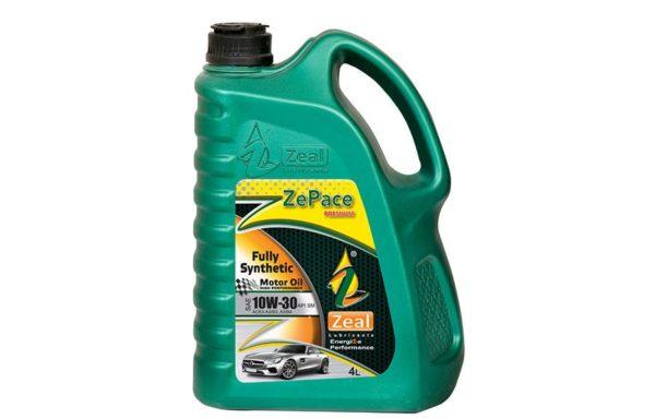 Zeal ZePace Premium 10W30 SM.CF