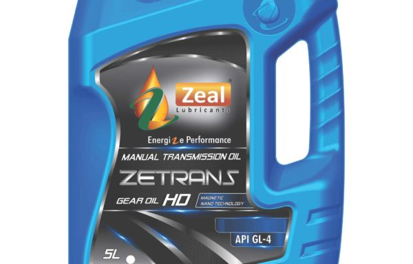 Zeal ZeTrans HD Series GL-4