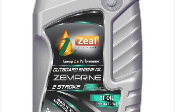 2 Stroke Petrol Engine Oils