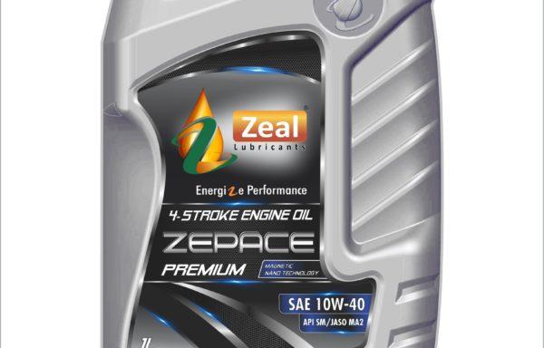 4 Stroke Petrol Engine Oils