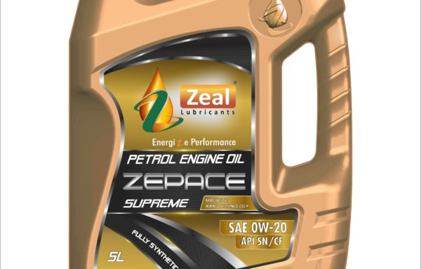 Petrol Engine Oils
