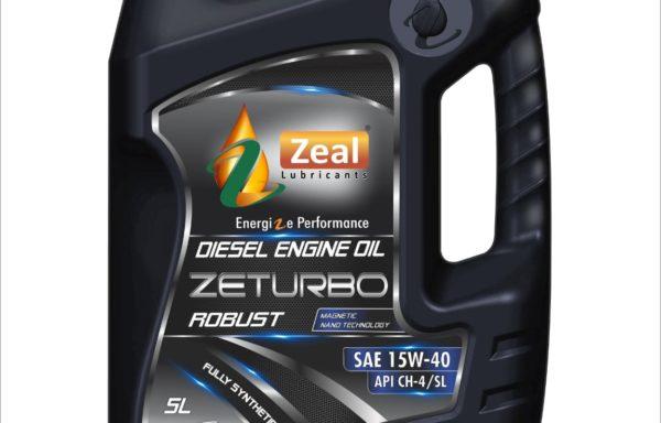 Zeal-Zepower C5-50-Cd